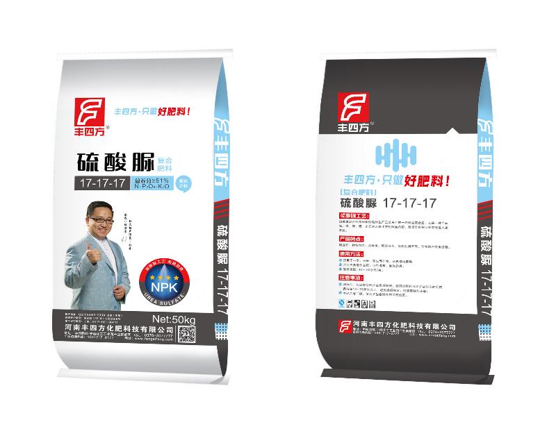 氨化yabovip19脲17-17-17 50公斤