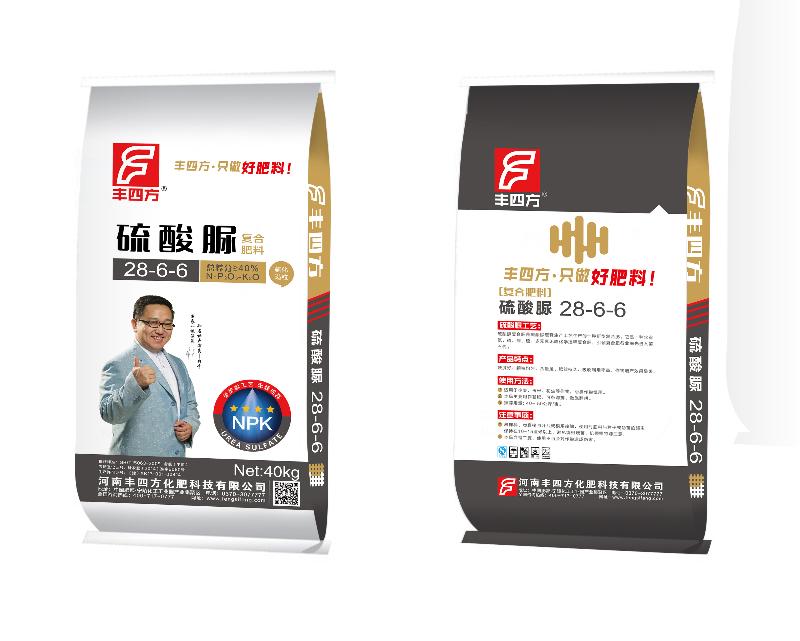 氨化yabovip19脲28-6-6 40公斤