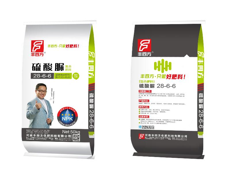 氨化yabovip19脲28-6-6 50公斤