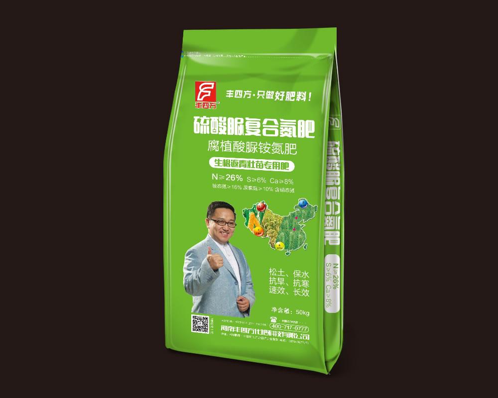 yabovip19脲26-0-0  腐植酸 50kg