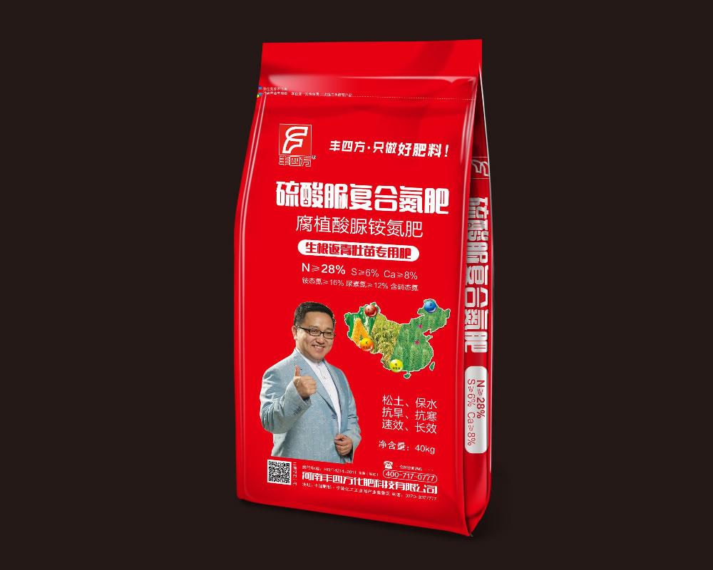 yabovip19脲28-0-0腐植酸 40kg